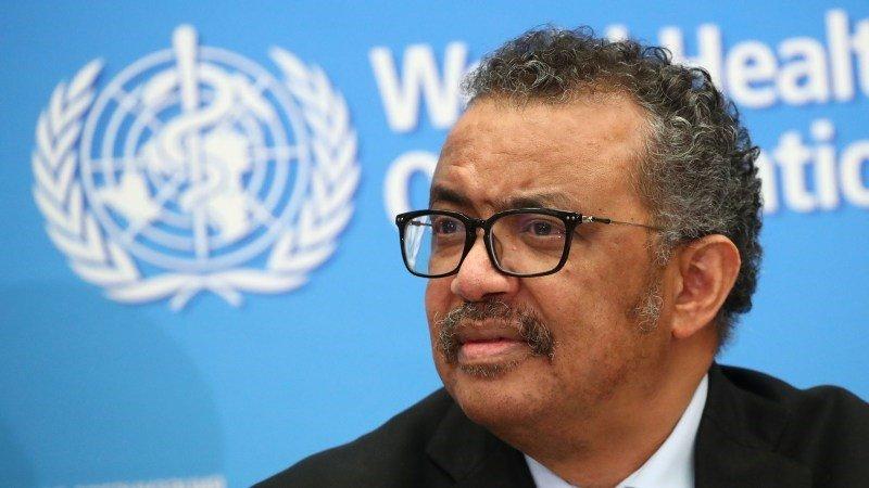 Hermenéutica Penal de Responsabilidad de Tedros Adhanom, Director General de la OMS-ONU