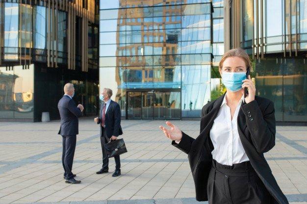COVID-19 Cómo la pandemia ha cambiado el escenario económico y criminológico. Primera entrega: Aspectos Económicos.