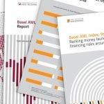 ¿Qué es el AML Index de Basilea? Principales países con riesgo de actividades con capital ilícito.