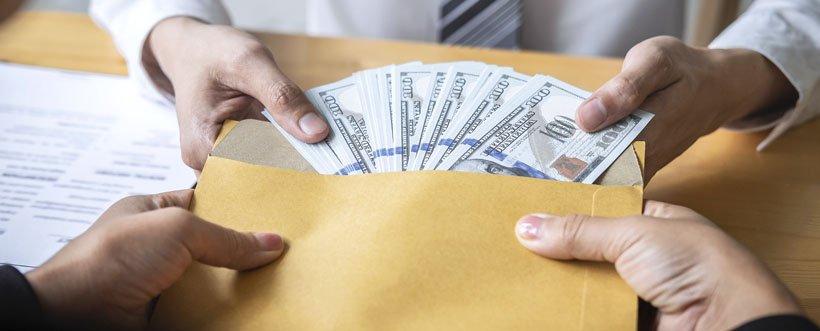 Corrupción y soborno en el AML Index de Basilea