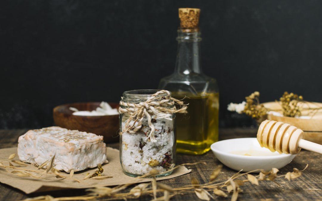 Falsificación de Alimentos: El Negocio de la Comida Falsa