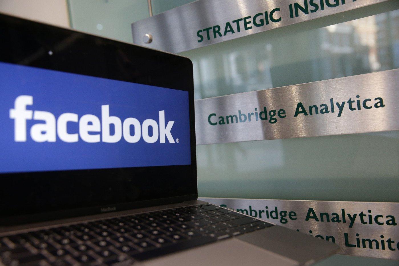 Cambrige Analytica y el Big Data