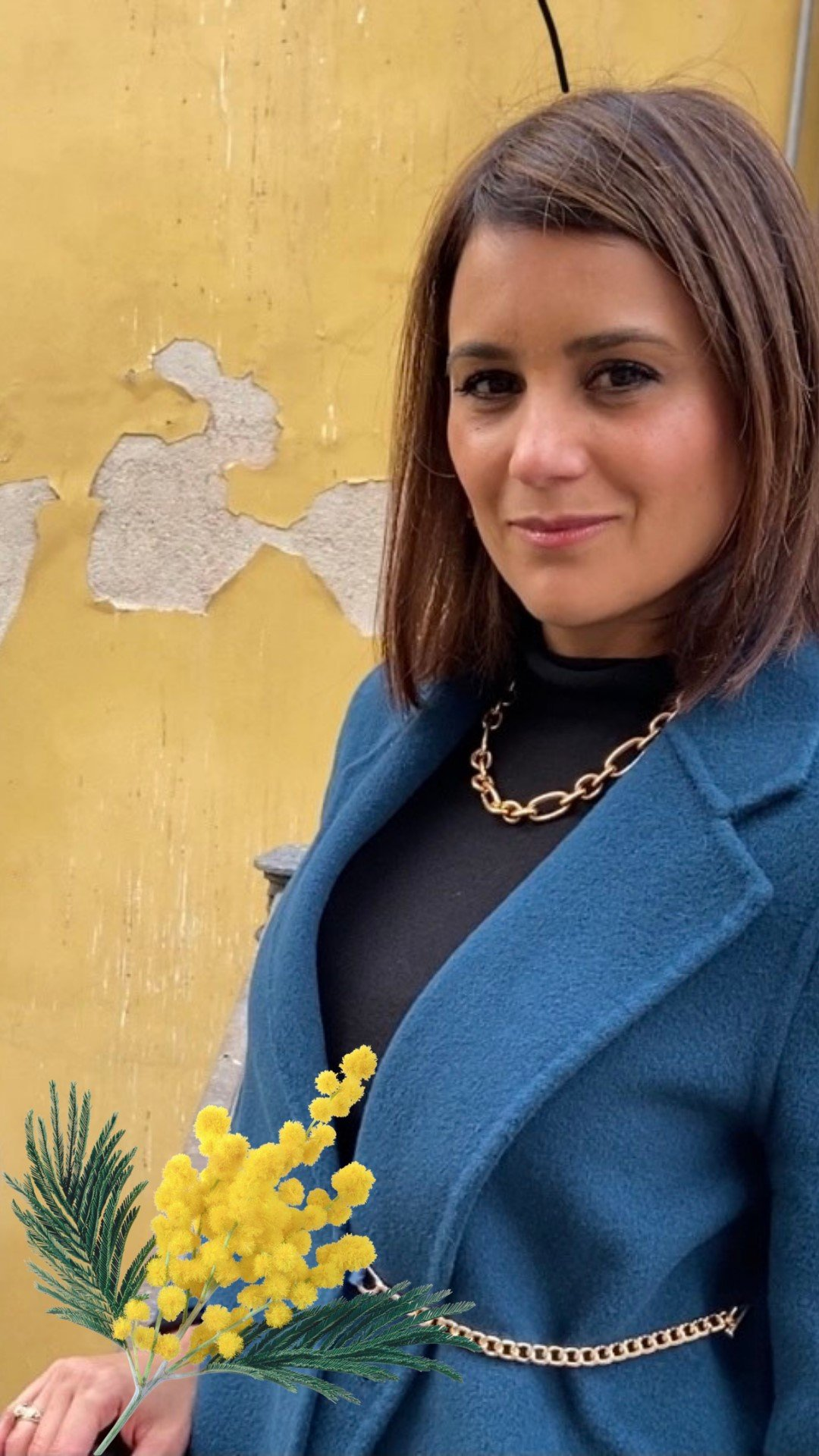 Editora Raquel Rondón