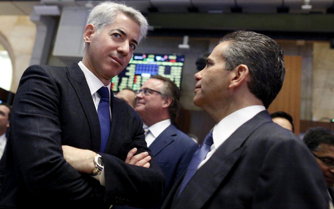 ¿Quién es Bill Ackman? Haciendo un Due Diligence al gestor de fondos más controversial del momento.